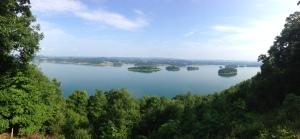 Lake Cherokee